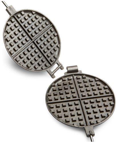 Rome Industries 1028 Chuckwagon Waffle Iron