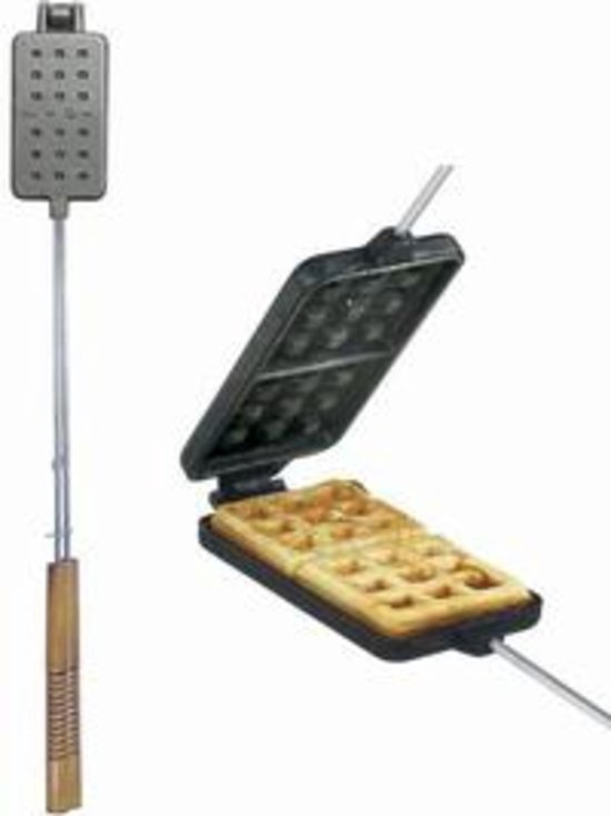 Rome Industries 1405 Waffle Iron