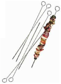 Rome Industries 2029 Set of 6 Kebab Skewer